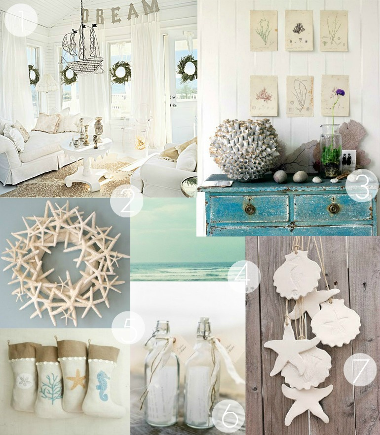 Winter Interior Design Style