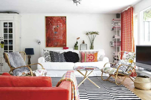 The art of creating an eclectic style for 500 decoration details minimalism