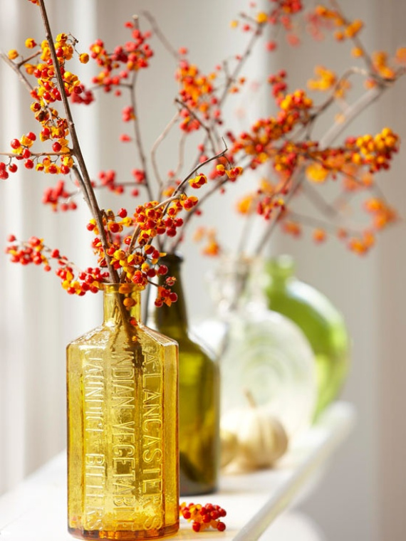 autumn-inspired-bottle-vignettes