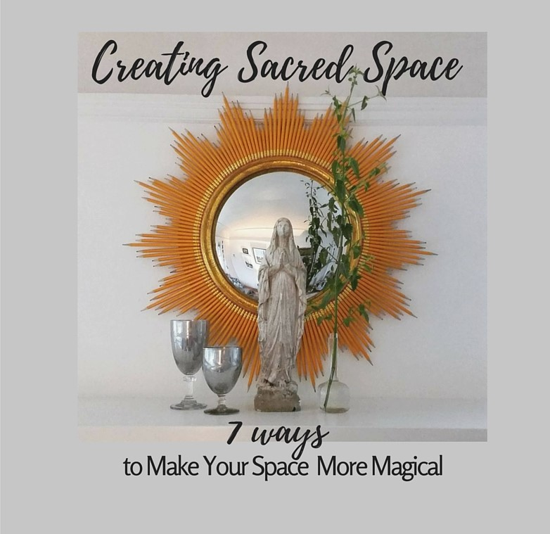 Creating Sacred Space(2)