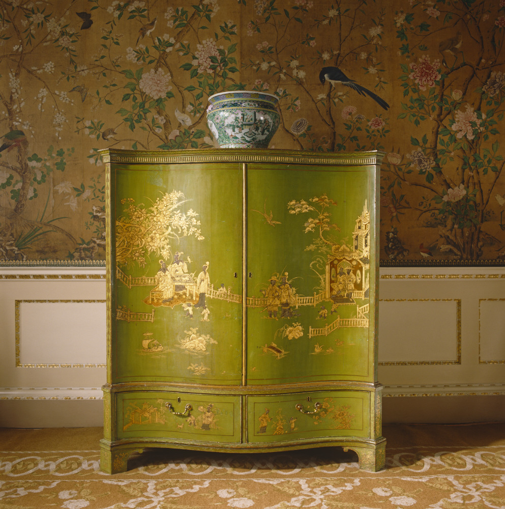 Beauty of Chinoiserie |